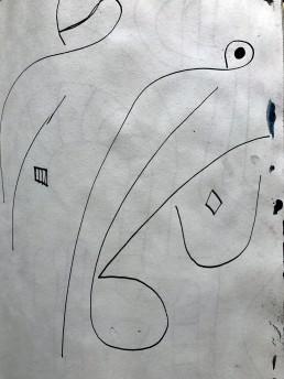 The Dots, by Kamran Ashtary